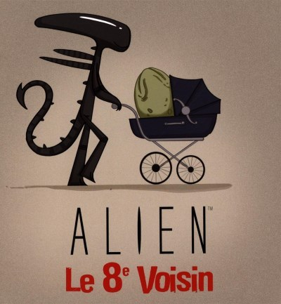 image alien le huitième voisin