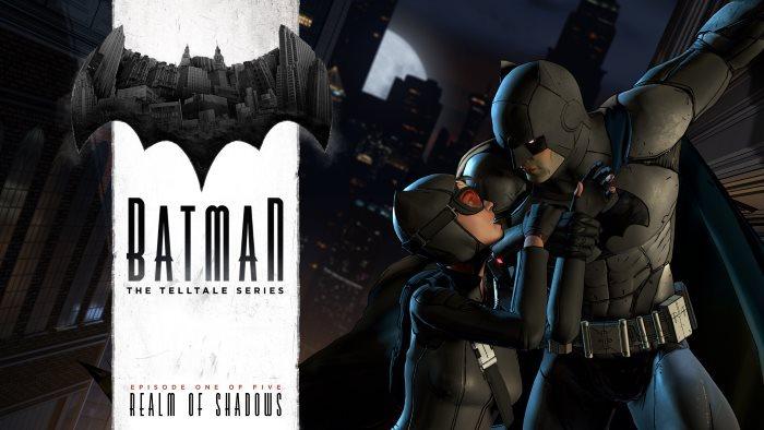 [News – Jeu vidéo] Une date de sortie pour le 1er épisode de Batman par Telltale Games