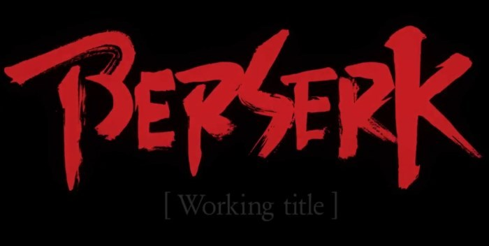 [News – Jeu vidéo] Berserk And The Band Of The Hawk : trailer et date de sortie