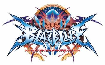 image logo blazblue centralfiction