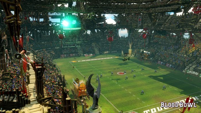 image ps4 blood bowl 2