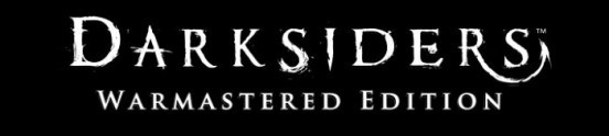 image logo darksiders warmastered edition