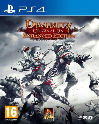 [Test – Playstation 4] Divinity Original Sin Enhanced Edition : le meilleur RPG occidental sur consoles