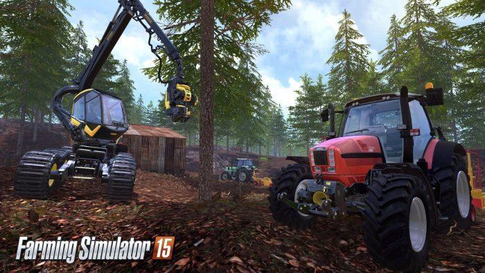 image playstation 4 farmig simulator 2015