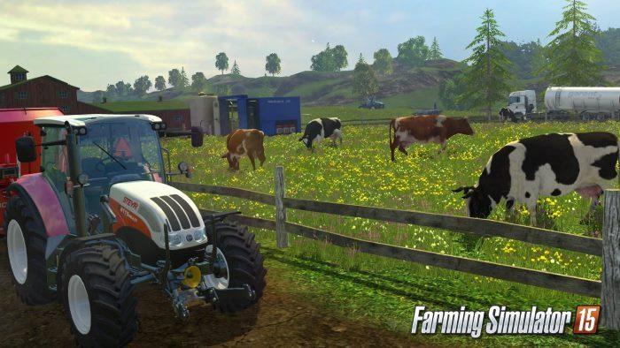 image farming simulator 2015