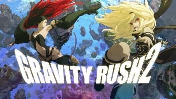 image logo gravity rush 2