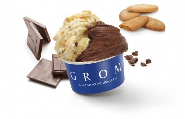 image glaces grom