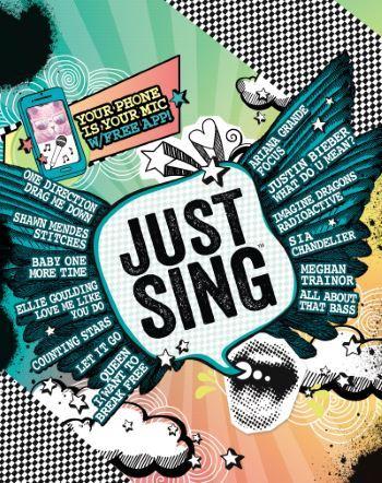 [News – Jeu vidéo] Ubisoft va vous faire chanter avec Just Sing