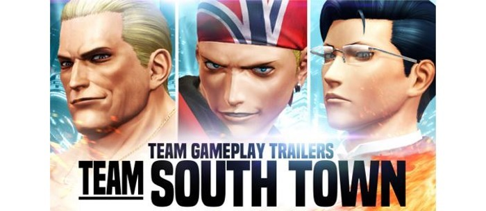 image south town kof 14