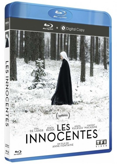 [Test – Blu-Ray] Les Innocentes – Anne Fontaine
