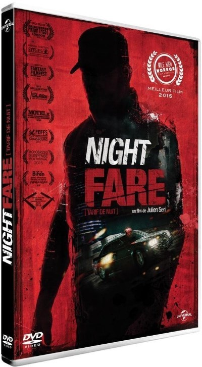 [Test – DVD] Night Fare – Julien Seri