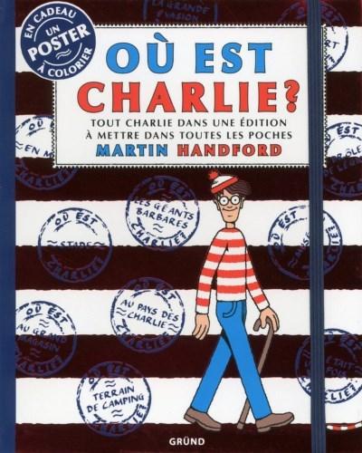 [Critique] Où Est Charlie ? – Martin Handford