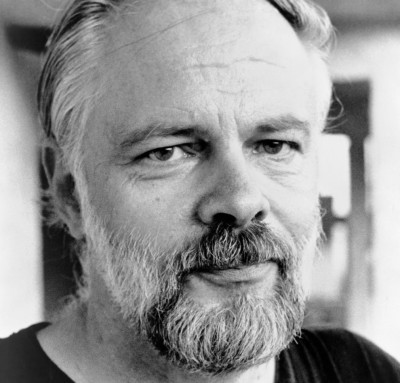 image portrait philip k dick
