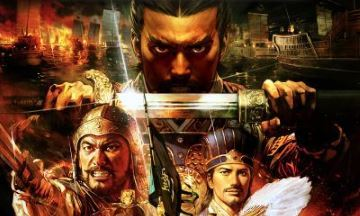 image test ps4 romance of the three kingdoms 13