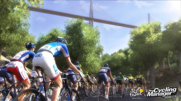 image playstation 4 tour de france 2015