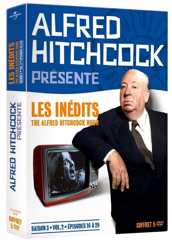 image dvd hitchcock présente dvd elephant films