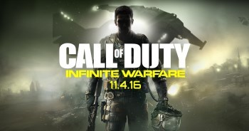 [News – Jeu vidéo] Call of Duty Infinite Warfare : un trailer consacré au Lieutenant Reyes