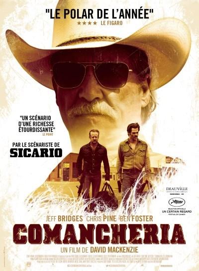 [News – Cinéma] Comancheria : un deuxième extrait plein de tension