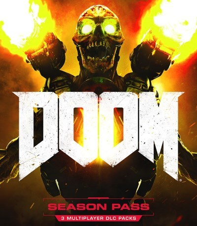 image season pass doom
