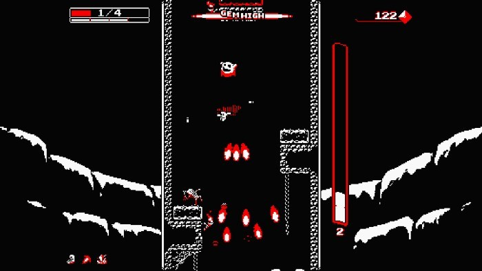 image ps4 downwell
