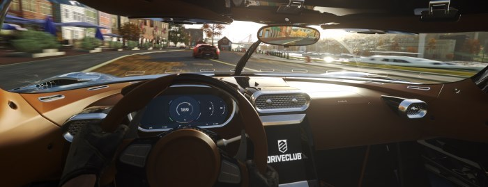 image news driveclub vr
