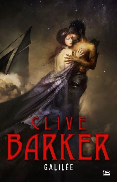 [Critique] Galilée – Clive Barker