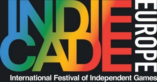 image logo indiecade europe