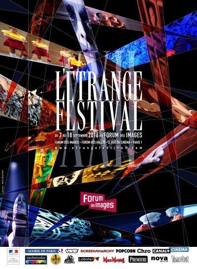 [News – Festival] L'Étrange Festival 2016 : Les premières infos sur cette 22ème édition