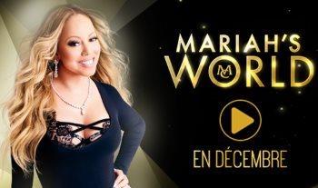 [News – Séries] Mariah's World : découvrez les premières images exclusives du show