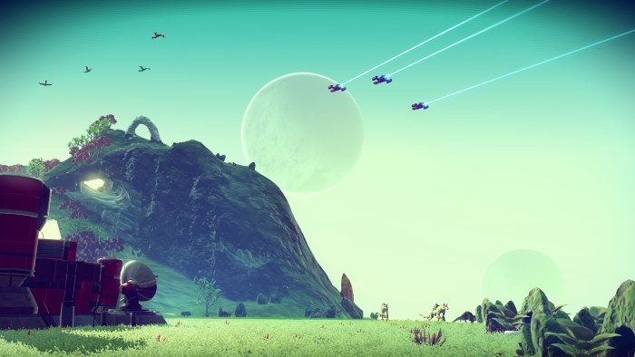 image artwork no man's sky