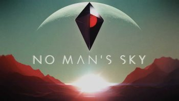 image logo no man's sky