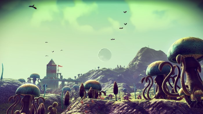 image planet no man's sky