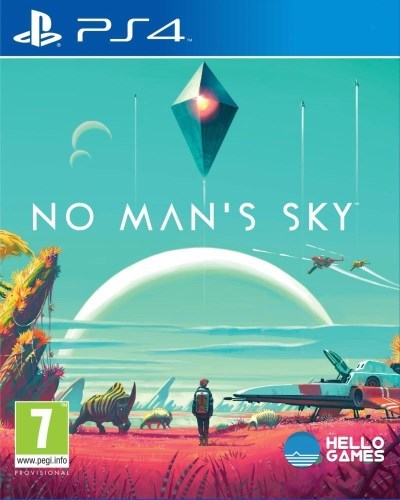 image test no man's sky