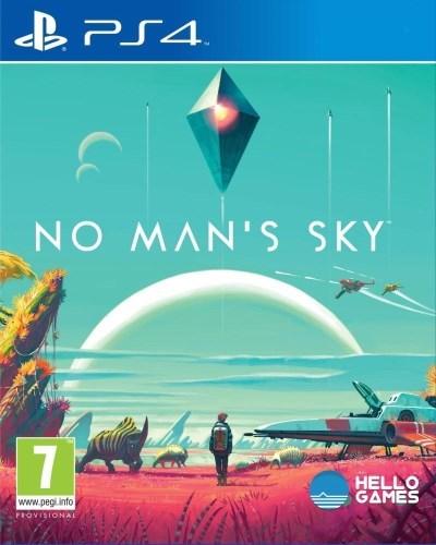 [Test – Playstation  4] No Man's Sky : le ciel nous appartient