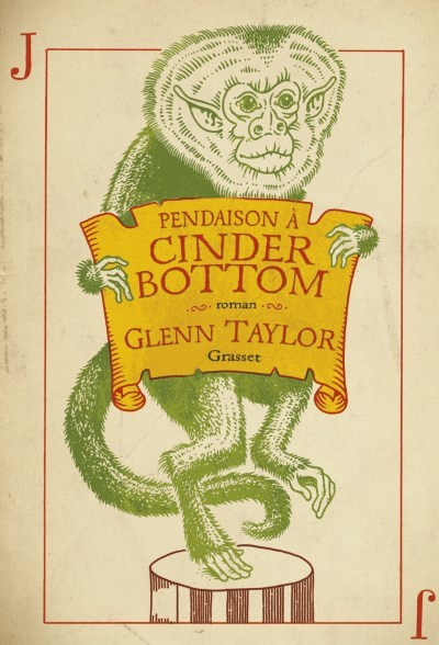 [Critique] Pendaison à Cinder Bottom – Glenn Taylor