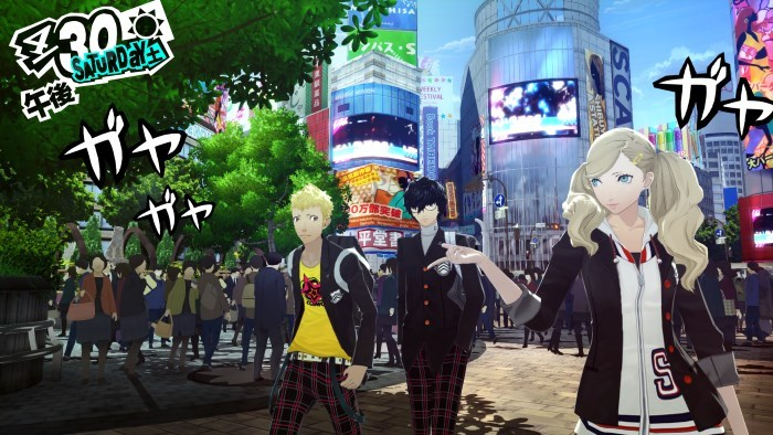 image annonce persona 5
