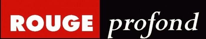 image logo éditions rouge profond