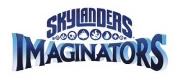 image logo skylanders imaginators