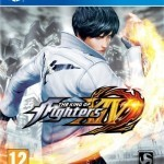 image jaquette the king of fighters 14