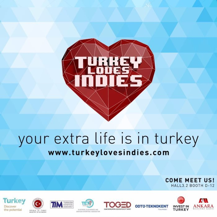 image turkey loves indies