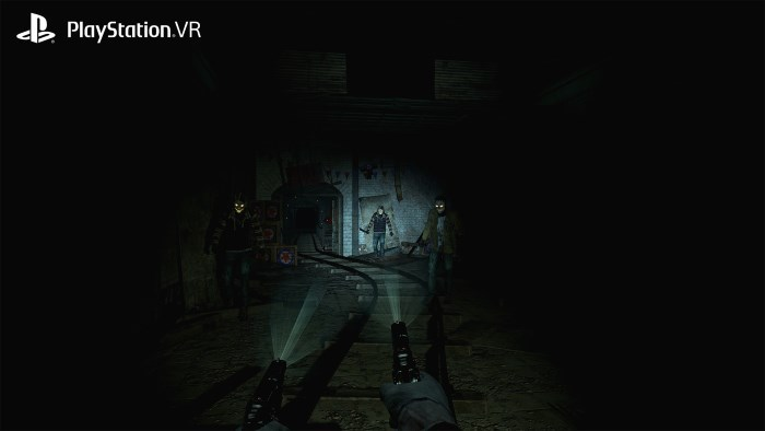 image hands on until dawn rush of blood