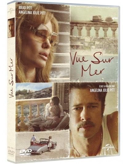 [Test – DVD] Vue sur mer –  Angelina Jolie Pitt