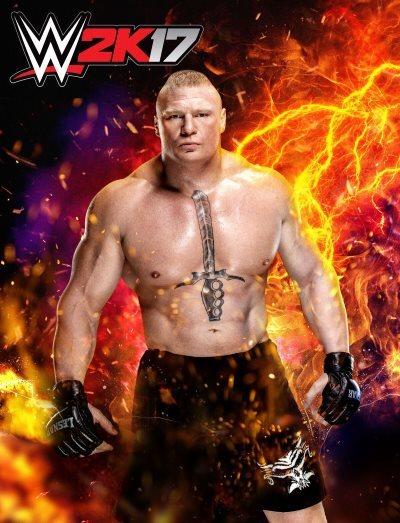 [News – Jeu vidéo] WWE 2K17 : Puff Daddy aux commandes de la bande-son