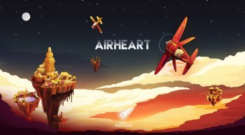 [News – Jeu vidéo] Airheart en Early Access sur Steam