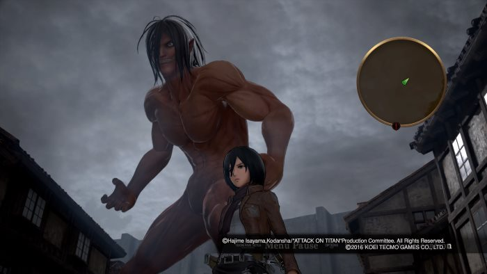 image gameplay aot wings of freedom