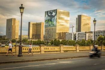 [News – Jeu vidéo] World of Warcraft : le collectif ARTtitude pose un poster hommage géant