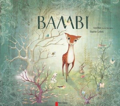 image bambi