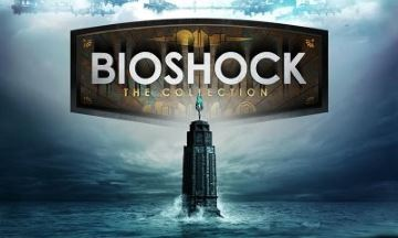 image test ps4 bioshock the collection