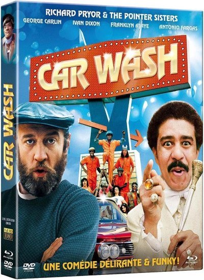 image blu ray car wash