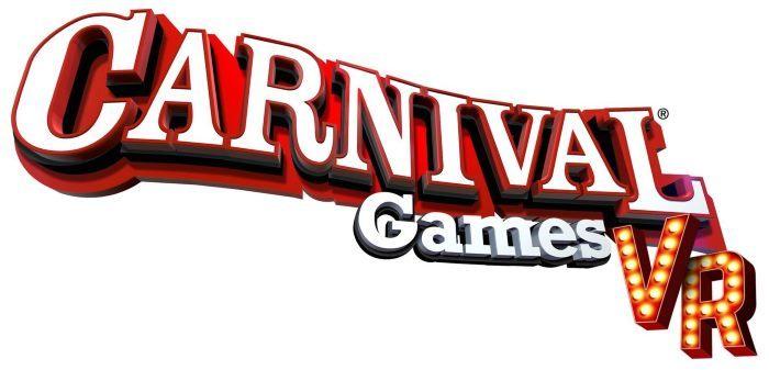 image logo carnival games vr